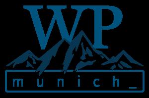 """Logo von """"WP Munich"""""""